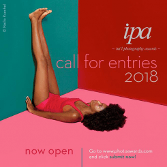 International Photography Awards IPA 2018