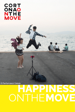 Happiness ONTHEMOVE 2018