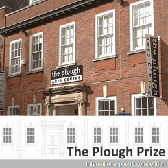 The Plough Prize 2018