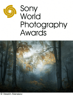 Sony World Photography Awards 2019