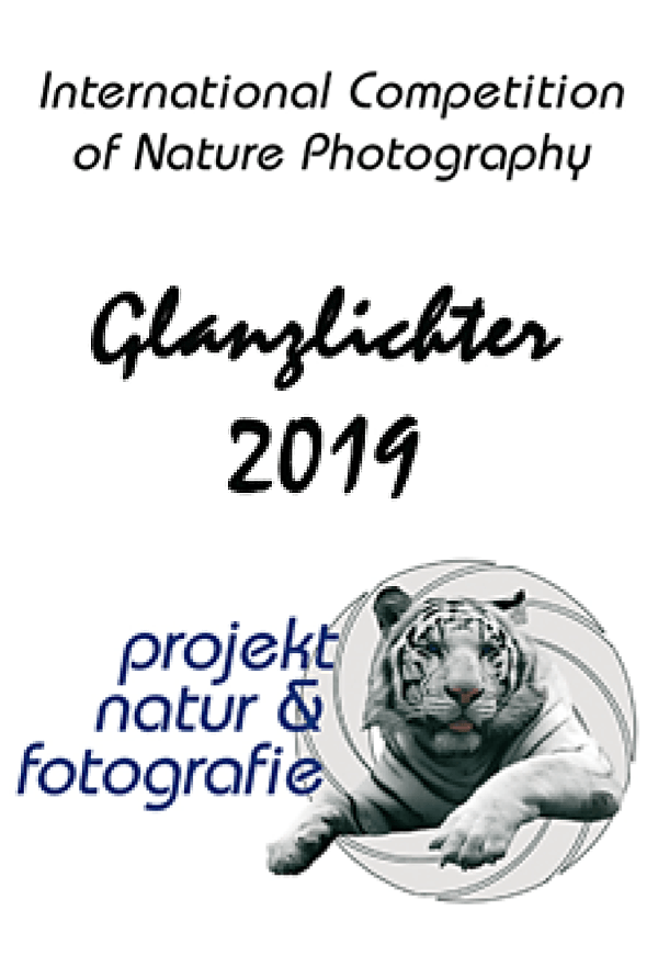 International Competition of Nature Photography Glanzlichter 2019