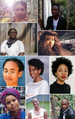 The Brunel University African Poetry Prize 2019