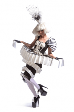 2019 World of WearableArt Design Competition