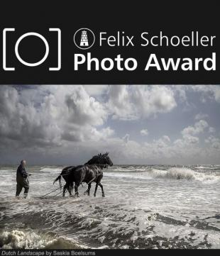 The Felix Schoeller Photo Award 2019