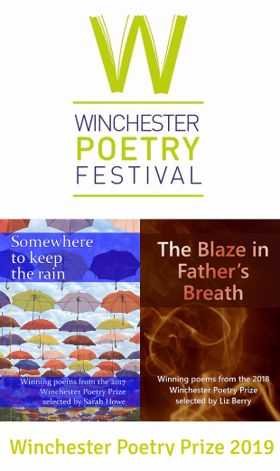 Winchester Poetry Prize 2019