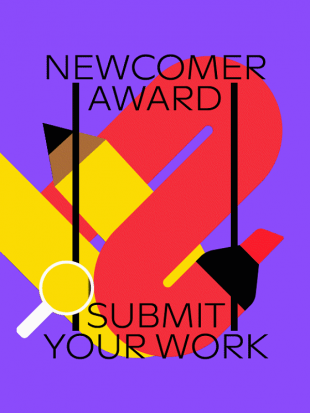 2019 Newcomer Award – International Poster Competition