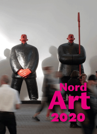 Nord-Art-2020-competition