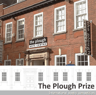 The Plough Prize 2019