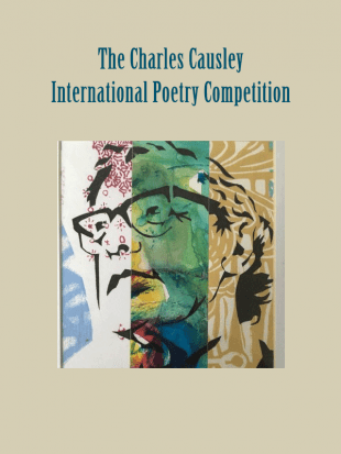 The Charles Causley Poetry Competition 2019