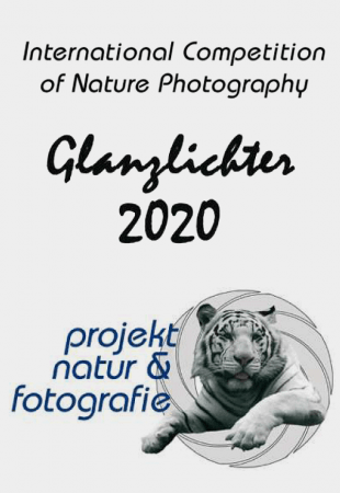 International Competition of Nature Photography Glanzlichter 2020
