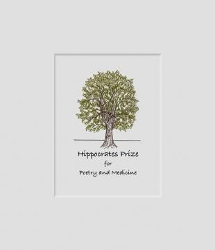 2020 Hippocrates Prize for Poetry and Medicine