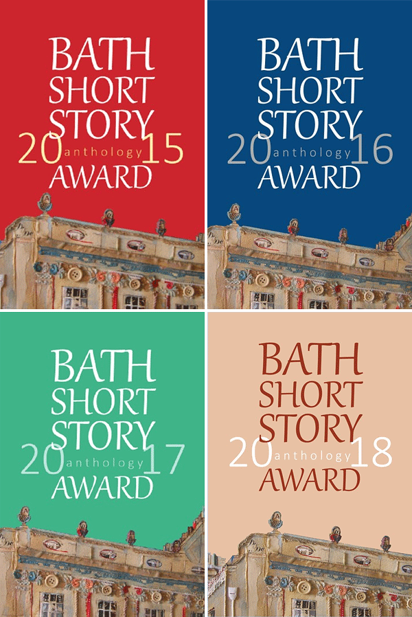 Bath Short Story Award 2020