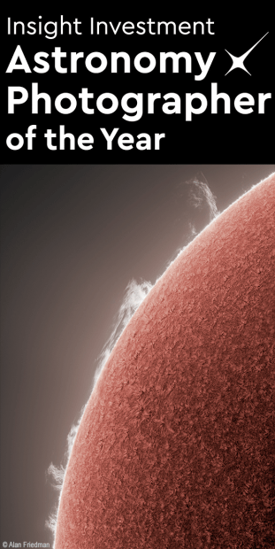 Insight Astronomy Photographer of the Year 2020