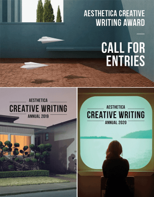 Aesthetica Creative Writing Award