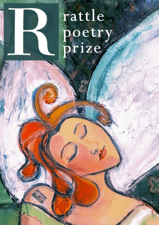 The Rattle Poetry Prize 2020