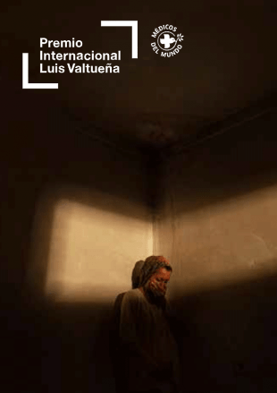 Luis Valtueña International Humanitarian Photography Award 2020