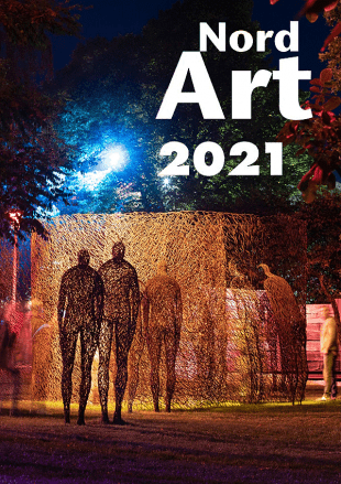 International Art Exhibition NordArt 2021
