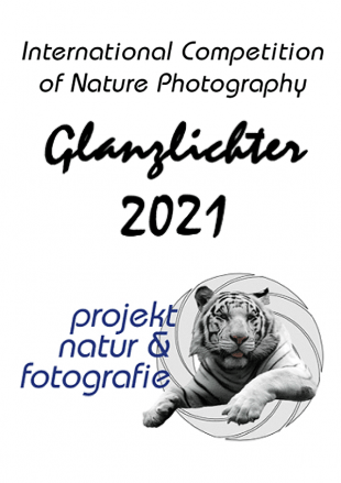 International Competition of Nature Photography Glanzlichter 2021