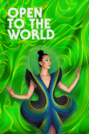 2021 World of WearableArt Design Competition