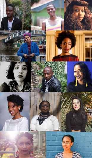 The Brunel University African Poetry Prize 2021