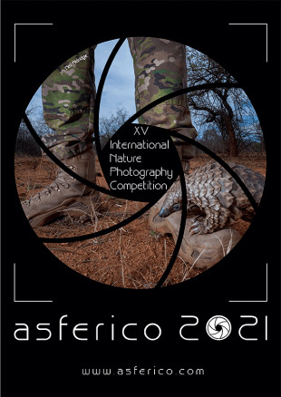 XV International Nature Photography Competition ASFERICO 2021