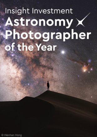 Insight Investment Astronomy Photographer of the Year 2021