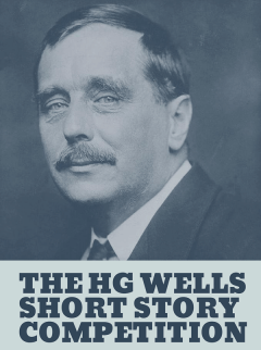 HG Wells Short Story Competition 2018