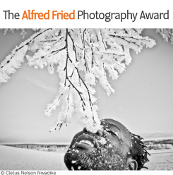The Alfred Fried Photography Award 2018