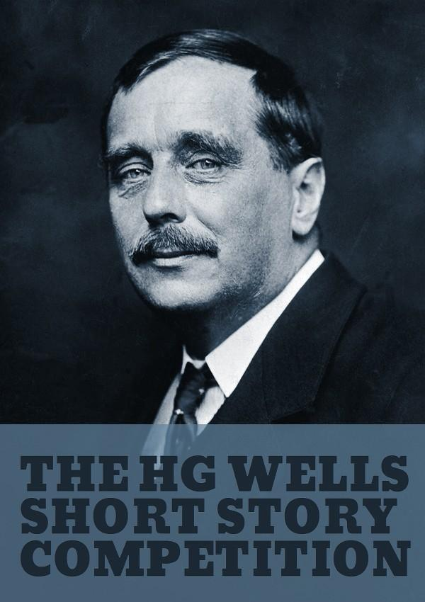 The 2021 HG Wells Short Story Competition