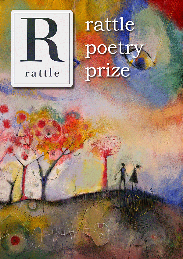 The Rattle Poetry Prize 2021