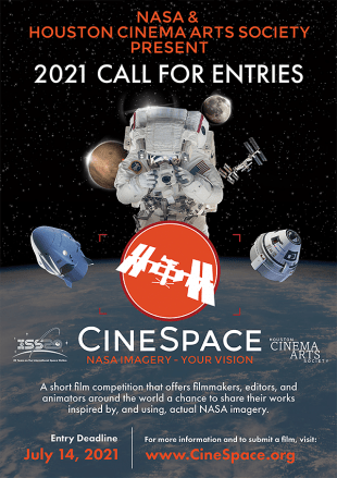 CineSpace Film Competition 2021