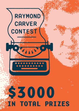 The Raymond Carver Short Story Contest