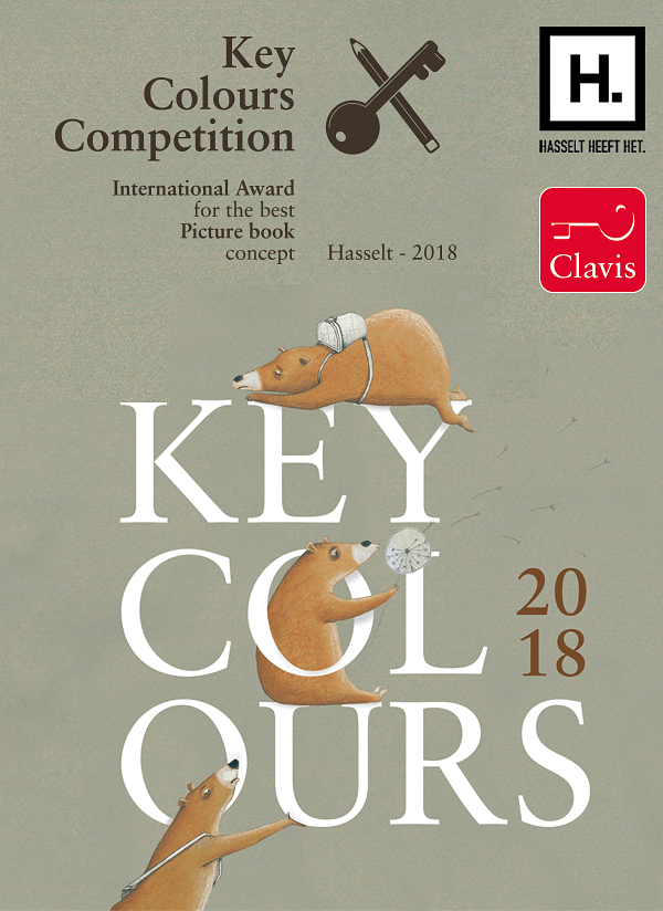 Key Colours Competition