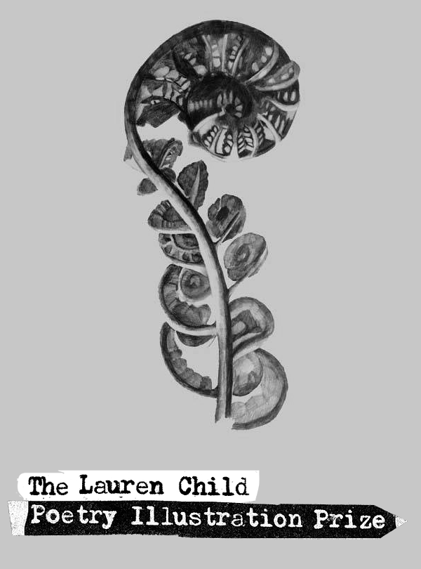 The Lauren Child Poetry Illustration Prize